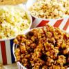 なんJ民って映画見る時ってなんか食べるんか?