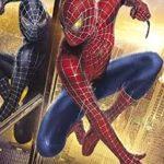 スパイダーマン(蜘蛛に噛まれて超怪力と第六感を手に入れました。でも 蜘蛛の糸は機械