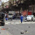 【悲報】なぜか飯塚事件の豊島区の交通課警部が地下倉庫で自殺してしまう【池袋暴走】