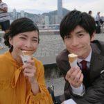 【芸能】竹内結子さん訃報で三浦春馬さんと共演した「コンフィデンスマンJP」の#メ