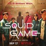 【朗報】ワイ、Netflixでイカゲームを視聴する